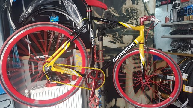 "Bicicleta Singlespeed 28"""