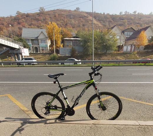 Велосипед - Axis 27.5 MD 21 speed