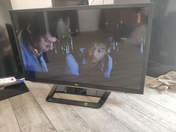 Продам телевизор lg 42