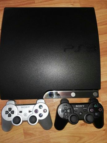 Play Station 3 Slim Complet