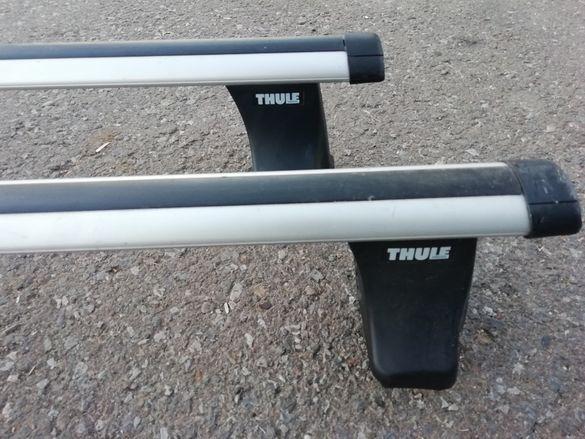 Багажник греди Туле Thule Aero bar 120cm