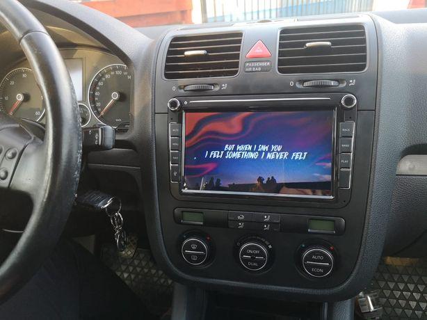 Navigatie Auto VW, SKODA, SEAT Android 10, 2G RAM