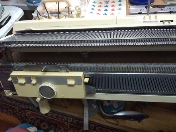 Вязальная машина Брайзер KH-868