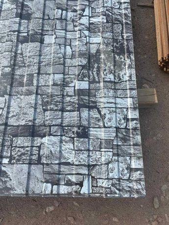 Профлист для обшивки стен, карнизов, фронтонов, фундамента