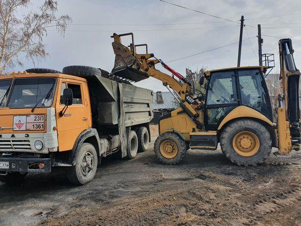 Вывоз мусора (Пришахтинск)