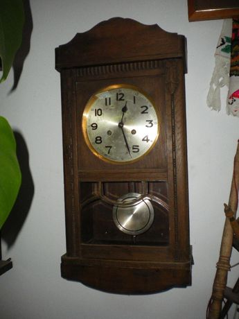 ceas pendul, mecanic