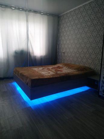 Парящая кровать 200×160