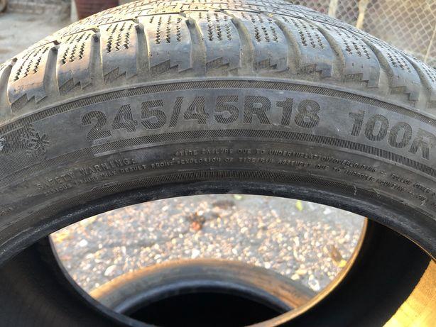 Продам шины R18