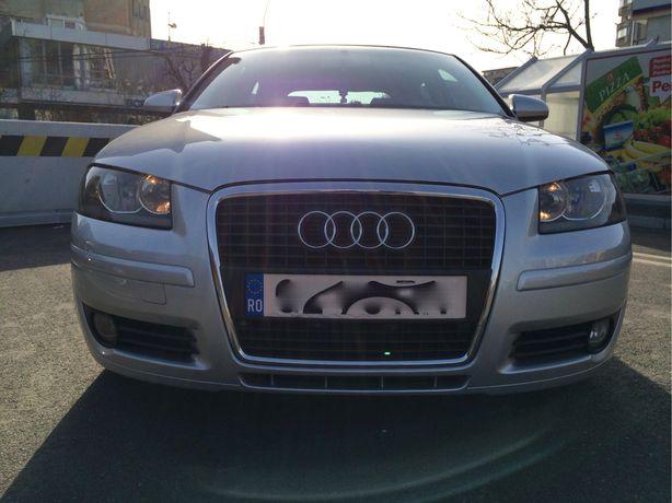 Audi A3 1.9 TDI 105cp
