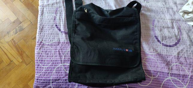 Geanta umăr unisex notebook, iPad, laptop