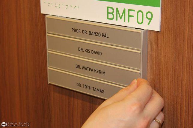 Neurochirurgie dr. Pal Barzo, dr Fulop Bela programari
