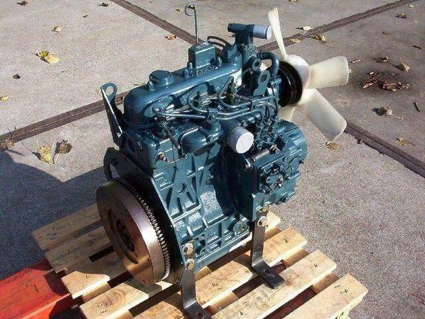 Motor second Kubota D1105 - stare ca nou