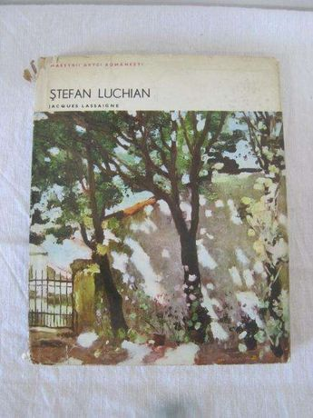 Pictor Stefan Luchian