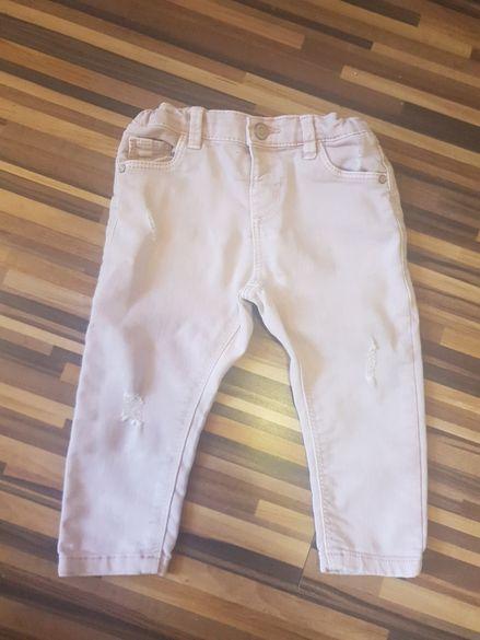 Детски дънки Зара,панталон и клин НМ