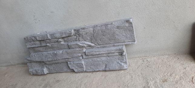 Piatra decorativa exterior