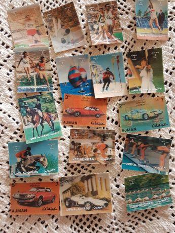 продавам 3 де картинки, картички