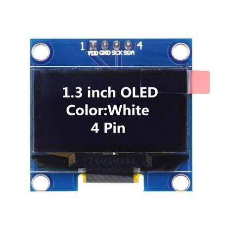 display oled 128x64 diverse dimensiuni Arduino esp8266 esp32