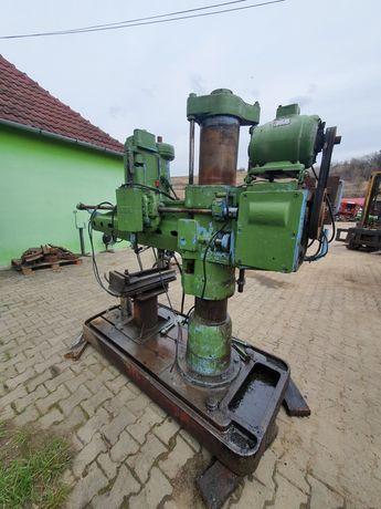 Mașina de găurit industriala
