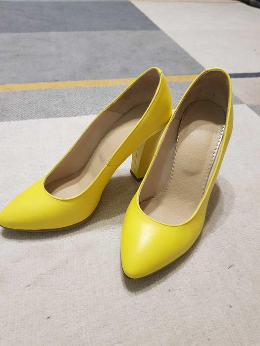 Pantofi dama Iasi - imagine 1