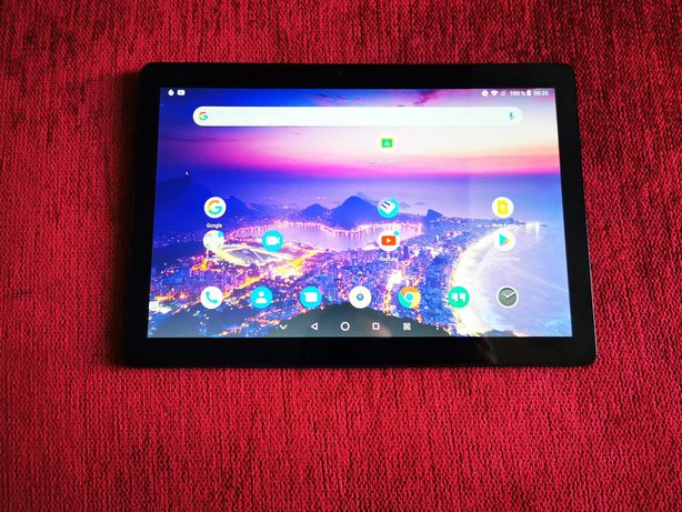 Tableta EAGLE 1068 Kruger&Matz 10.1 inch, Android 8.1, 2 RAM, 16 GB