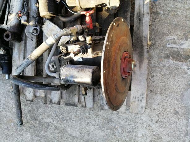 Vand pompa hidraulica Linde Type BPV70-01R