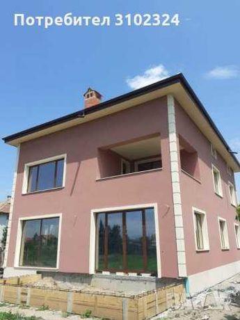 Топлоизолация и ремонт на покриви