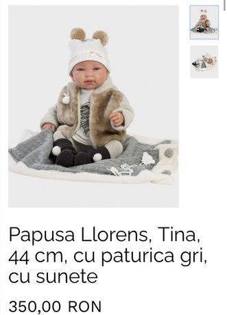 Papusa Llorens noua