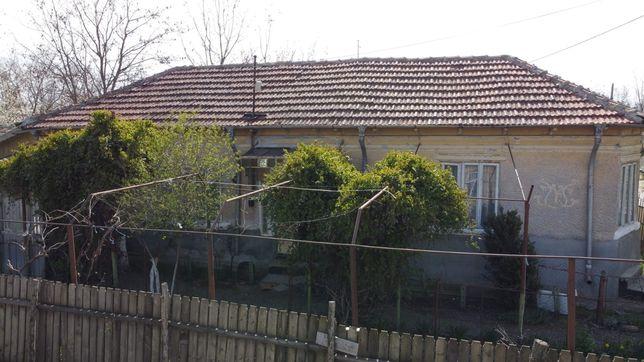 Teren de casa 750 m2