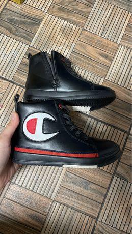 Ботиночки сапоги на осень