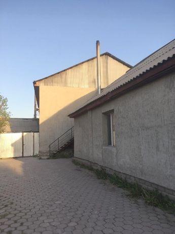 Продажа общежития и дома