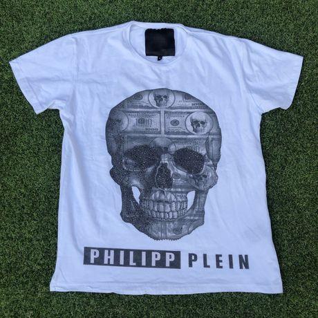 Tricou Philipp Plein, Marimea S