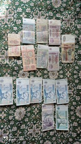 Продам купюры СССР,1993
