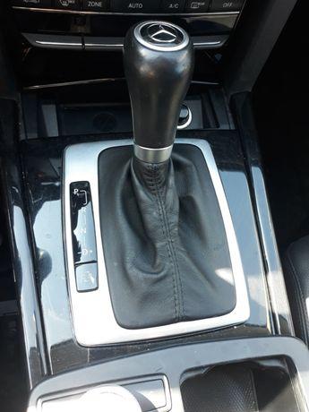 Cutie automata 7 trepte G - tronic Mercedes E Class W212 motor 2.2 cdi