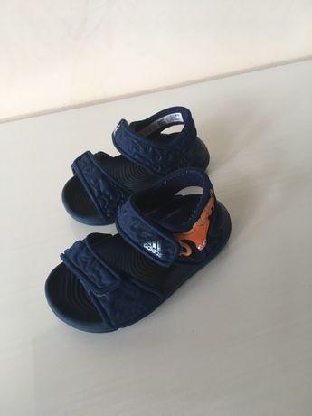 Детски сандали Adidas 19 номер