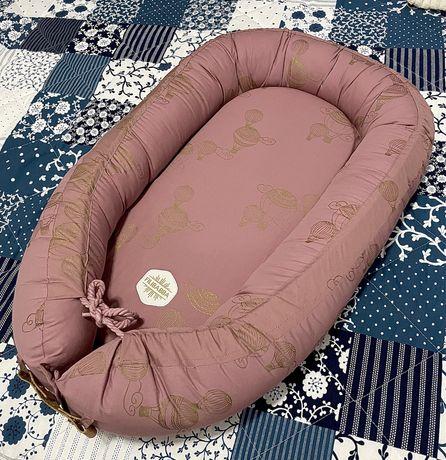 Baby nest FILIBABBA nou