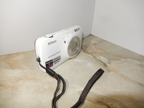 Nikon COOLPIX S800c Цифров фотоапарат