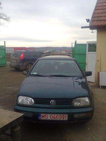 Dezmembram Volkswagen Golf
