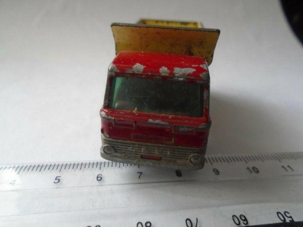 Matchbox 70b Ford Gritter
