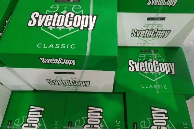 Бумага а4 Swetocopy в количестве