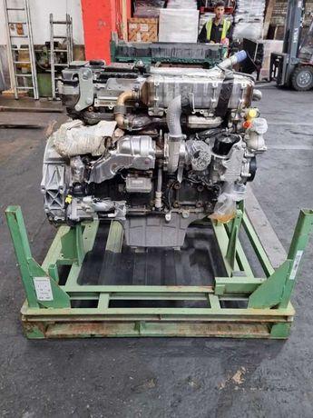 Motor Mercedes Benz OM936LA  Piese camioane Second / Nou