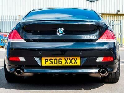 BMW E63 650i 645i на части