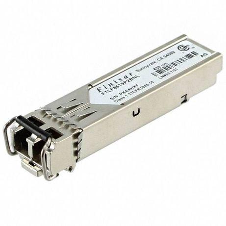 Оптични SFP модули Finisar 2,125 Gbps.