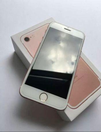  IPhone/Айфон 7 128 Гб Изумительное состояние