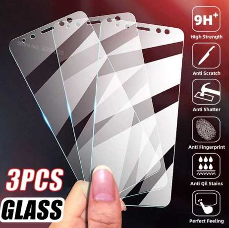 Folie sticla pentru Xiaomi Poco F3
