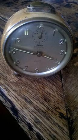 часовник стар немски Kaiser Brilliant Duett , антика уникат
