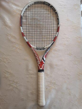 Racheta Babolat Aero Pro Drive Roland Garros edition