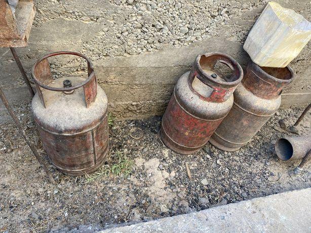 Продается  Баллон газовый