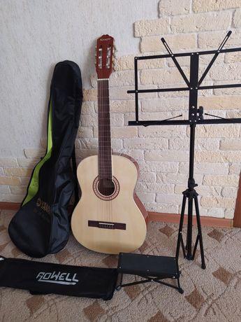"""Продам гитару.   """"adasio"""""""