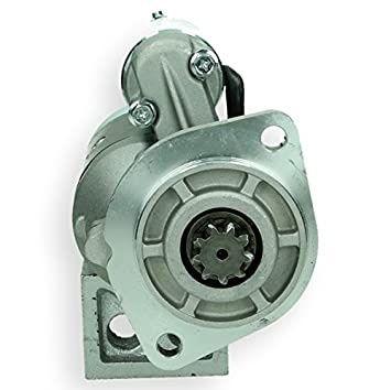 Electromotor nou  mini excavator Hitachi EX12 EX15 EX22