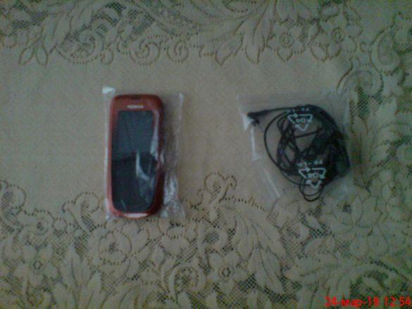 Панел и слушалки